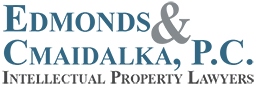 Edmonds & Cmaidalka Intellectual Property Lawyer